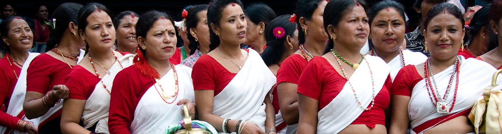 Supporting and Advocating for Nepalese Women