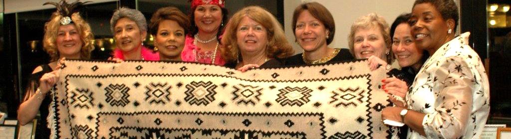 Suporting Bosnian Women Weavers